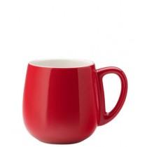 Barista Red Mug 15oz / 42cl