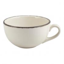 Terra Stoneware Cup Sereno Grey 30cl