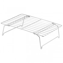 Stackable Cooling Wire Tray 33 x 23 x 9cm