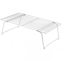 Stackable Cooling Wire Tray 47 x 26 x 15cm