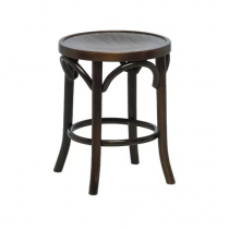 Low Leg Pub Stool Beech Finish