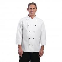 Whites Chicago Chefs Jacket Long Sleeve