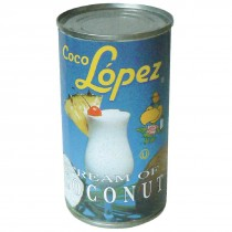 Coco Lopez Coconut Cream