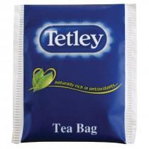 Tetley Black Tea Envelopes