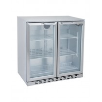 Blizzard BAR2SS Bottle Cooler Stainless Steel