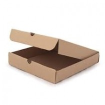 Compostable Plain Pizza Boxes 12inch