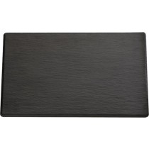 Slate Effect Melamine Board GN 1/3 32.5 x 17.5cm