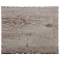 Wood Effect Melamine Tray GN1 53 x 32.5cm