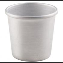 Genware Aluminium Dariole Mould 5.5 x 5cm