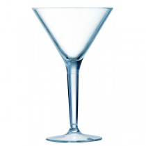 Outdoor Perfect SAN Martini Glasses 30cl