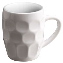 Ceramic Dimple Mug 20oz