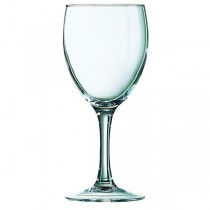 Elegance Wine Glasses 6.7oz 19cl L@125ml