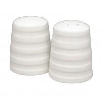 Elia Essence Premier Bone China Salt Pots