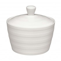 Elia Essence Premier Bone China Covered Sugar Bowl 20cl