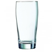 Willi Becher Tumbler LCE 1/2pt 11.5oz 33cl