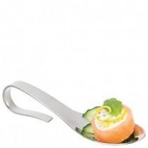 Amuse Bouche Fjord Tapas Spoons