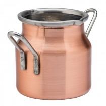 Copper Milk Churn 2.5oz / 7cl
