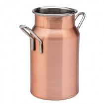 Copper Milk Churn 5oz / 14cl