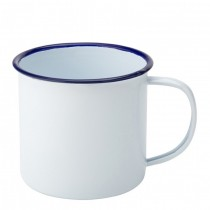 Eagle Enamel Mug 54cl 19oz