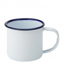 Eagle Enamel Mug 15.5cl 5.5oz