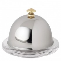 Stainless Steel Dome for Butter Dish 9cm