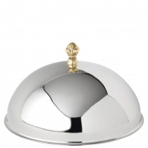 Stainless Steel Cloche 24cm