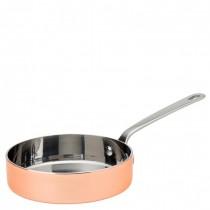 Copper Presentation Frypan 12.5cm