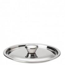 Stainless Steel Presentation Pan Lid 9cm