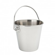 Stainless Steel Mini Pail 9cm