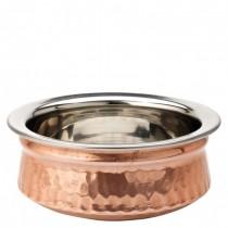 Copper Handi Dish 13cm