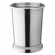 Stainless Steel Julep Cup 12.75oz