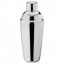 Stainless Steel Fontaine Cocktail Shaker 28oz / 75cl
