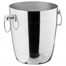 Aluminium Wine Bucket