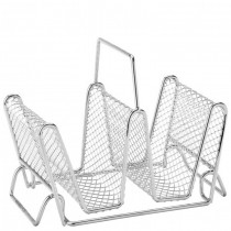 Wire Taco Holder 20cm