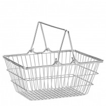 Mini Shopping Basket 18 x 13cm