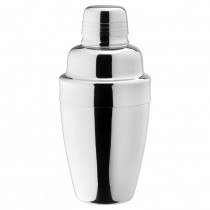 Stainless Steel Fontaine Cocktail Shaker 8oz / 23cl