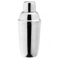 Stainless Steel Fonatine Cocktail Shaker 12.25oz / 35cl
