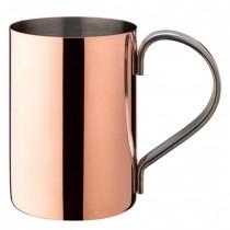 Copper Slim Mug 33cl 11.5oz