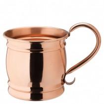 Copper Barrel Mug 19oz/54cl