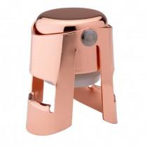 Copper Champagne Stopper