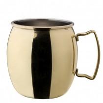 Gold Mug 17oz