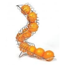 Curved Fruit Basket