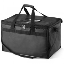 GenWare Large Polyester Insulated Food Delivery Bag