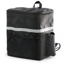 GenWare Polyester Insulated Food Delivery Backpack