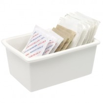Elia Fine China Orientix Rectangular Sachet Box 110mm