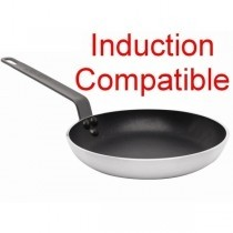 Teflon Platinum Plus Non-Stick Induction Frypan 24 x 4cm