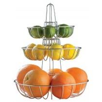 3-Tier Fruit Basket