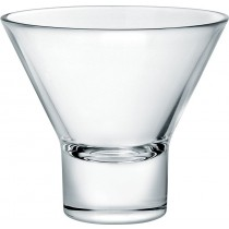 Borgonovo V Series Low Tumbler Glass 225ml (7.75oz)