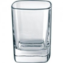 Cubic Shot Glass 60ml/2oz