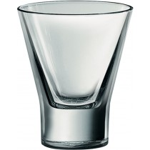 Borgonovo V Series Low Tumbler Glass 250ml (8.75oz)